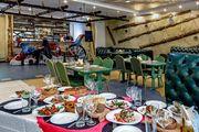 Кафе грузинской кухни в Минске